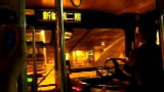 MCW 巴士於香港�上最後一程 - EL8061 @ 93A (7)