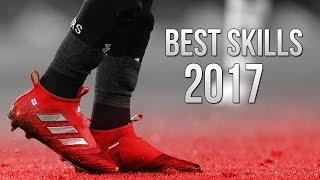 Best Football Skills - 2016/2017 - HD