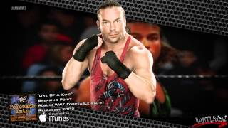 "WWE [HD] : Rob Van Dam 5th Theme - ""One Of A Kind"" (Full Version) + [Download Link]"