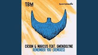 Remember You (Clément Bcx Remix)