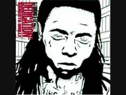 Walk It Off de Dj Drama Lil Wayne Letra y Video