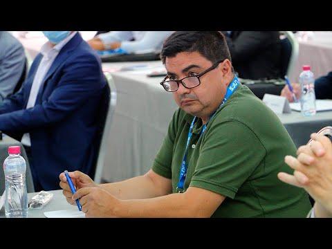 Entrevista a José García Román, presidente del Córdoba Patrimonio de la Humanidad