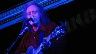 Donovan The Little Tin Soldier Live @ The Cutting Room
