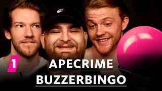 ApeCrime im 1LIVE Buzzerbingo | 1LIVE