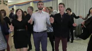 DENISA LIVE  - Foaie verde cinci chiperi (4 Martie 2017)