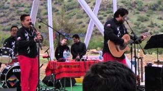Wayras Andinos - Cariñito (Mesetas de Jahuel - 27.09.2015)