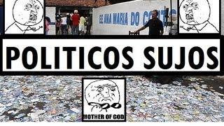 TV Revolta paga R$ 1000 RE:politica politicamente incorreta