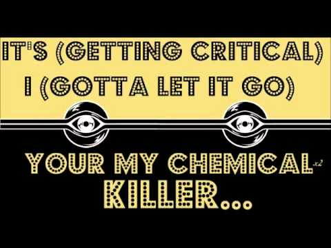 Chemicals de Breathe Carolina Letra y Video
