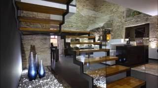 casas modernas en galicia