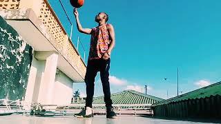 Alikiba-Seduce Me (Dance video) #Balling_Dance🏀