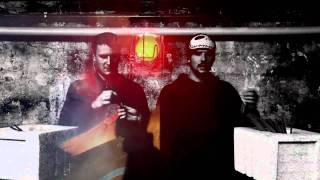 Fränk da Tänk feat. Donnie Giek - Akkordarbeit [Official Video]