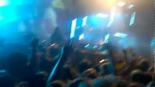 Steve Aoki - Touch the Air 2012