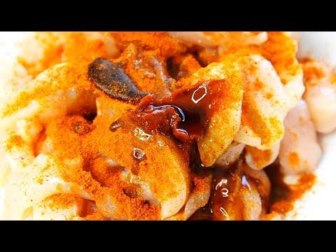 Вторые блюда на каждый день - Мясо по-тайски: быстрый ужин