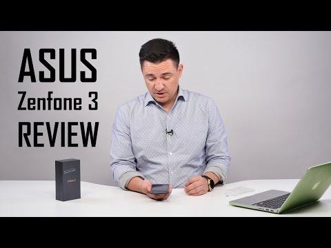 ASUS Zenfone 3 - Poate cel mai echilibrat smartphone
