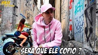 🔵 POLEMICA - MC 2K COPIO A MUSICA VAI MARIA GASOLINA DO MC KL ?
