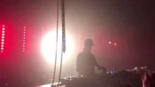Huge remix Jeremy Olander - Falls @ Nobelberget Vivrant (1/10/2016)
