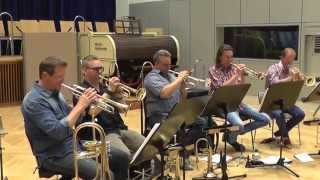 Get It On - Yamaha Trumpet All Stars Group