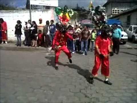 Diablada Píllareña 2012 – Viernes 6 – 2