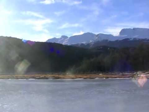 Viaje por Sudamerica di Giacomo Sanesi. P.N. Tierra Del Fuego (ARG). 01062 – laguna negra