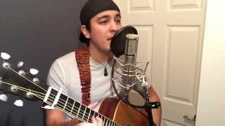 """Smooth""   Santana feat. Rob Thomas (Acoustic Cover by Alx Kawakami)"