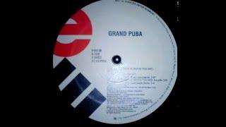 Grand Puba    A Little Of This Shuga Remix Instrumental 1995 HQ