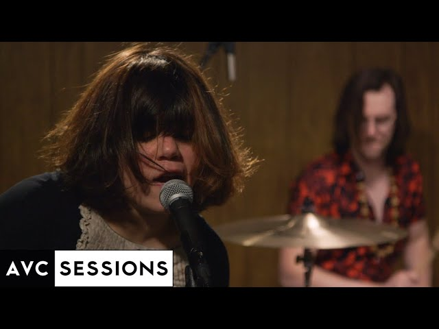 Screaming Females - Black Moon (AVC Sessions)