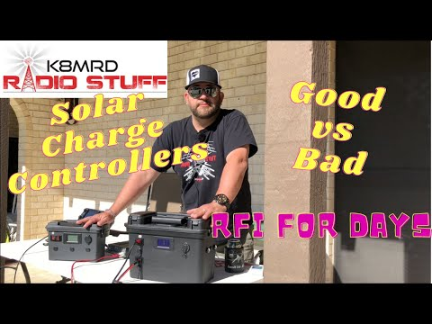 I used a cheap solar charge controller and this happened...