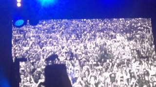 Nicki Minaj -  Hey Mama-   Wireless 20115