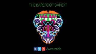 Blue Lights Flashing - The Barefoot Bandit