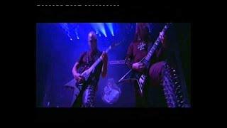 DIMMU BORGIR - Puritania (OFFICIAL LIVE)