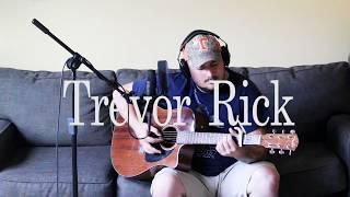 Brett Eldredge - The Long Way (Official Video) Cover by Trevor Rick