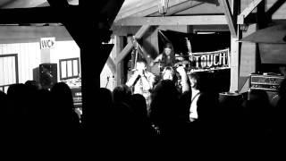 In Touch - Zlomená mysl - live @ In Bar - host Hugo Trkal