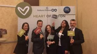 Careers @ Hilton Live: Youth In Hospitality Month