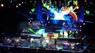 "Earth Wind & Fire ""Boogie Wonderland"" - Tue Apr 12 2016"