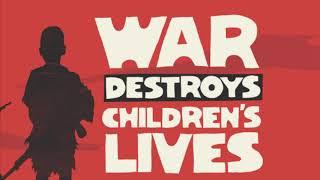 Zbiórka na rzecz War Child!