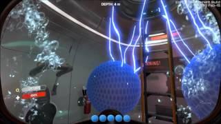 Subnautica - Lifepod Grav-Floater Engine