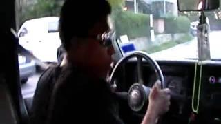 Crazy Ass Driver