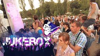 Jukebox - Upside Down   Live Cover @ Povesti de Bucuresti - Herastrau