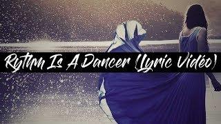 BLL4X - Rythm Is A Dancer (Lyric Vidéo)