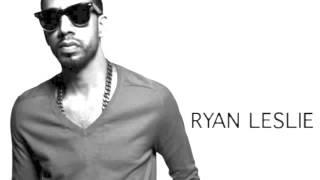 Ryan Leslie ~ Valentine