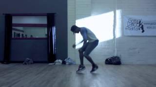 """I Love It"" | August Alsina Ft. Trinidad James | Choreo By Jae Scott"