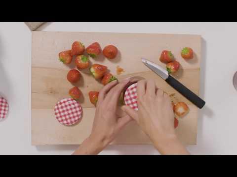 P-touch CRAFT rubans | dans votre cuisine | Brother (français)