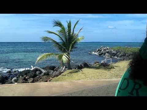 Nicaragua via Golf Cart #13
