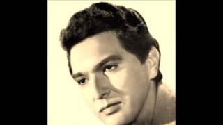 Hugo Santana - O PASSADO NÃO IMPORTA - Alberto Roy - Fred Rossi - Chantecler 78-0596-A - 05.1962
