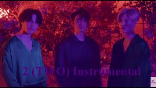 GOT7 (갓세븐) - 2 (TWO) Instrumental ( Mark, Jinyoung and Yugyeom Unit)