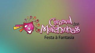 Carnaval das Marchinhas - Festa à fantasia