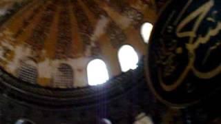 """Храмът """"Света София"""" в Инстанбул"""