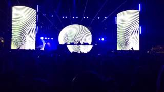 MATADOR @ Aquasella 2017 - Domino
