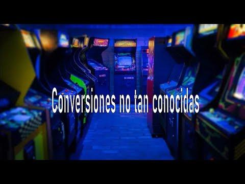 C64 para Sinvers: Conversiones no tan Conocidas vol.3 - C64 Real 50 Hz #Commodore 64 Club videos