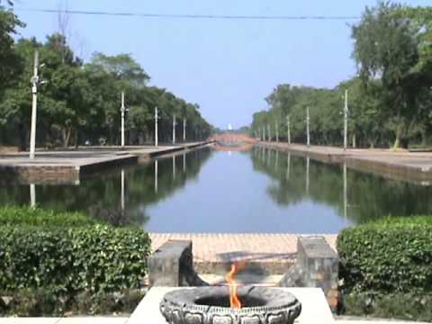 Lumbini, Nepal, The Birth Place of Lord Buddha – Part -2